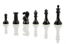 Cool Chess Pieces Amazon Com Quadruple Weight Tournament Chess Game Pieces Chess