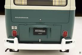1966 volkswagen microbus 1966 volkswagen type 2 westfalia camper van hyman ltd classic cars