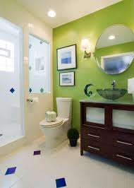 Lime Green Bathroom Ideas Colors The Unexpected Color That Goes With Everything