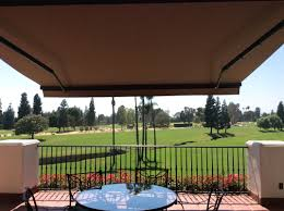 Retractable Awning With Screen Retractable Arm Awnings American Awning U0026 Blind Co