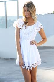 white summer dresses summer white dress dresses