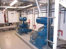 east balzac water treatment plant tritech group ltd