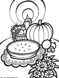 thanksgiving feast coloring pages thanksgiving food coloring