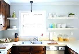 floating kitchen cabinets ikea kitchen shelves ikea pantry shelf hack billy bookcase kitchen pantry