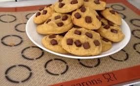 cuisiner sans sucre recette de cookies moelleux sans gluten sans plv sans sucre i