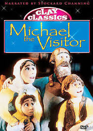 michael the visitor dvd 2005 ebay