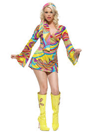Kids Feelin Groovy Girls 70s Costume Disco Costumes Mr Costumes Didn U0027t Every Little Who Grew Up In The Sixties Want To Be A