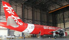 Vermont travel flights images Airasia india 39 s 6th aircraft is finally here dedicated to late dr jpg