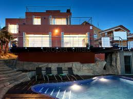Modern Villa by Villa Nicola Stunning 6 Bedroom Modern Villa With Private Pool