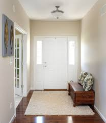 entryway foyer makeover how to nest for less