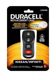 nissan 350z keyless start duracell remotes products keyless entry remotes u0026 key fobs