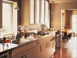 Cream Kitchen Cabinets Kitchen Dark Kitchen Cabinets With Dark Floors Grey Cabinet