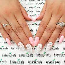 White Pink Nail Gorgeous Light Pink Nails And Nail Ideas Xgea Co