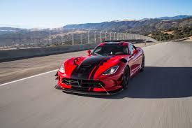 Dodge Viper Top Speed - 2016 best driver u0027s car contenders part 3 viper acr f type svr