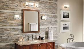 Brushed Nickel Vanity Light Fixtures Small Bathroom Lighting Ideas 5 Bathroom 5 Light Fixtures