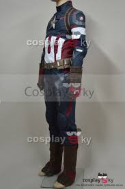 avengers age of ultron captain america steve rogers uniform