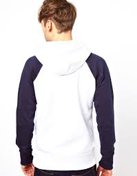 g star raw hoodie price in white for men lyst