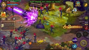 top rpg for android miracle mainland is a android f2p rpg multiplayer