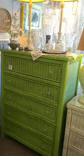Wicker Rattan Bedroom Furniture by Bedroom Best Wicker Dresser Ideas On Pinterest Canerniture Green