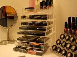 makeup containers home design ideas