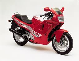 cbr fireblade 600 1987 honda cbr600f what we said then mcn