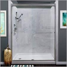 shower doors 72 wide inspire vigo frameless 60 74 inch frosted