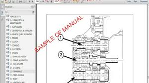 jeep grand cherokee repair manual 2007 2008 2009 2010 on vimeo