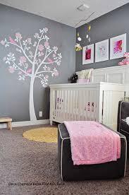 idée déco chambre bébé fille deco chambre bebe fille gris loverossia com
