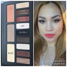 kat von d shade and light eye looks kat von d shade and light eye motd plus haul 3 beautylish