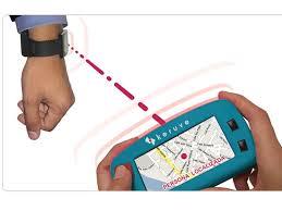 children s gps tracking bracelet children gps locator tfot