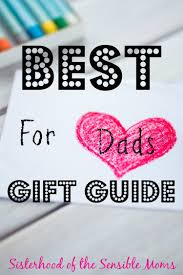 gift guide sisterhood of the sensible moms