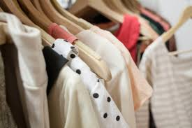 friday chatter how often do you clean out your closet colette blog