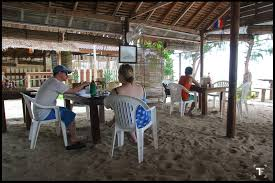 travel foodie food 20151111 sunrise beach restaurant sunrise
