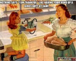 thanksgiving meme s bossymoksie