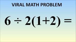 what is 6 2 1 2 u003d the correct answer explained youtube