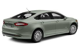 price 2014 ford fusion 2014 ford fusion energi price photos reviews features