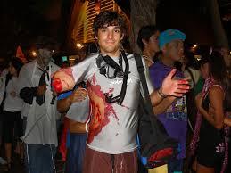 best halloween costume ideas 2013 shark attack costume diy dress
