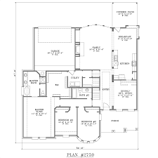 floor plans for garages story house plans with rear entry garage fresh remarkable side