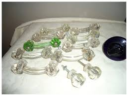 glass cabinet pulls handles incredible glass drawer pulls for arctic blue melon cabinet knobs