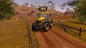 farmer sim 2018 1 6 0 mod apk data apk home