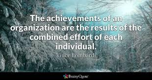 organization quotes brainyquote