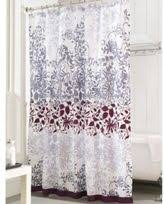 95 Inch Shower Curtain Bed Bath U0026 Beyond Shower Curtains Shopstyle