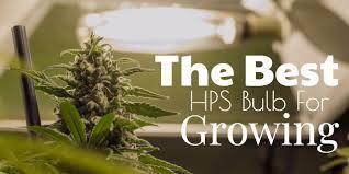 best hps grow lights the best hps bulbs for growing in 2018 hps bulb reviews