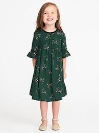 toddler dresses navy