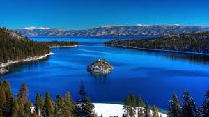 dumps water in lake tahoe the weather channel