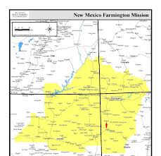 Nm Map Farmington New Mexico Map Image Gallery Hcpr