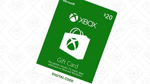 20 dollar gift card this xbox gift card discount is modest but still worth it
