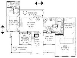 five bedroom floor plans trendy 4 5 bedroom home design five ranch house plans designs