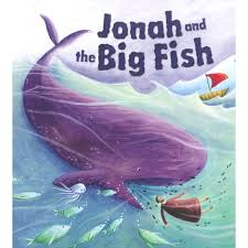 jonah and the whale by katherine sully children u0027s books