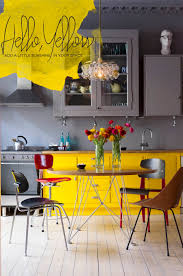 Yellow Cabinets Kitchen Nice Yellow Kitchen Canisters Uk With Perfect Brig 1600x1143